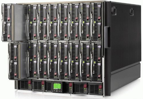 High Performance Computing Cluster 28x computing Nodes 368 CPU Cores  1.5TB Memory 3.6TB AnSys- 3D-